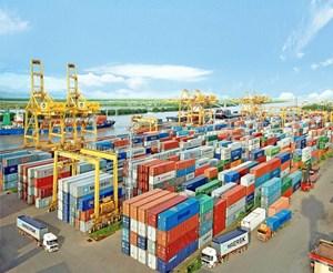 8 tháng, nhập siêu hơn 18 tỷ USD từ Hàn Quốc