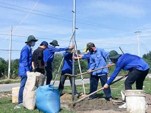 Ninh Phước (Ninh Thuận): Đánh giá kết quả xây dựng nông thôn mới