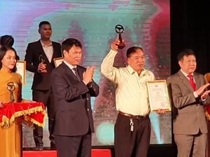 'Vô lăng vàng' - giải thưởng lái xe chuyên nghiệp nào cũng mơ ước