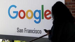 Xảy ra sự cố 'sập' hàng loạt dịch vụ Google trên toàn nước Mỹ