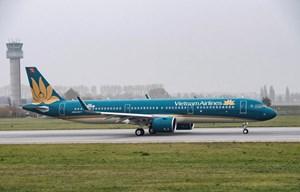 Vietnam Airlines tạm dừng bay giữa Việt Nam và Nga, Đài Loan
