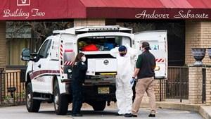 Phát hiện 17 thi thể chồng chất trong viện dưỡng lão Mỹ sau tin báo ẩn danh