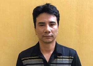 Hà Nội: Đối tượng 4 tiền án đột nhập siêu thị Vinmart phá két sắt