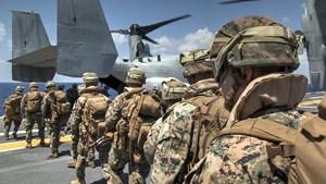 Thổ Nhĩ Kỳ đe dọa đóng cửa 2 căn cứ của Mỹ và NATO