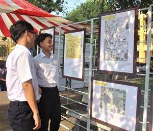 Quảng Nam triển lãm số về Hoàng Sa, Trường Sa