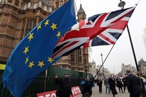 EU có thể gia hạn Brexit thêm 3 tháng
