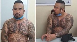 Giết người ở Nghệ An, bị bắt tại Hà Nội sau 11 năm trốn truy nã