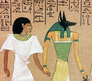 Cuộc sống vĩnh cửu của Pharaoh Ai Cập