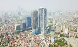 Thị trường bất động sản: Nhiều thương vụ mua bán, sáp nhập