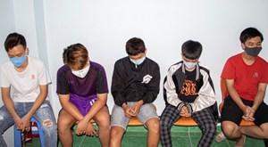 Điều tra nhóm học sinh chém thiếu nữ trọng thương tại Vĩnh Long