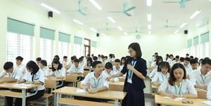 Giáo dục Việt Nam 'chậm lớn'