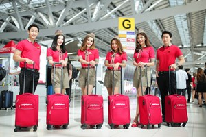 Vietjet tiếp tục dẫn đầu mảng hàng không chi phí thấp toàn cầu