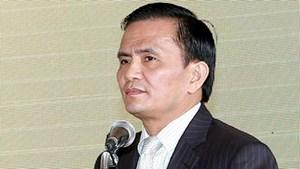 Dính lùm xùm vụ 'hot girl' Quỳnh Anh, cựu Phó Chủ tịch tỉnh Thanh Hóa xuống phụ trách lĩnh vực lễ tân