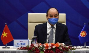 Asia Times: 'Việt Nam sẽ trở thành nước thắng lớn hậu đại dịch Covid-19'