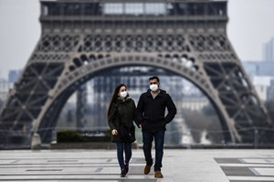 Tình hình dịch bệnh Covid-19 ngày 20/5: Sát mốc 5 triệu ca nhiễm