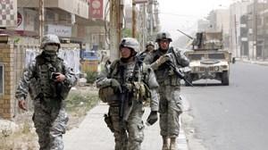Iraq bác tin nối lại hoạt động quân sự chung với Mỹ