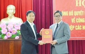 Liên hiệp Các hội khoa học kỹ thuật tỉnh Quảng Ninh khóa II có tân Phó Chủ tịch
