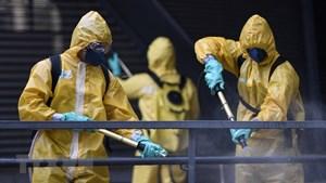 Brazil cho phép xét nghiệm nhanh SARS-CoV-2 tại các hiệu thuốc