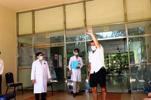 Quảng Nam: Tặng Bằng khen cho tập thể, cá nhân phòng, chống dịch Covid-19