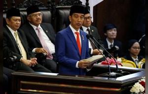 Tổng thống Indonesia đề xuất di dời thủ đô