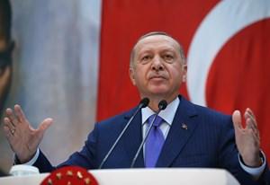 Thổ Nhĩ Kỳ tuyên bố kế hoạch tham chiến ở Libya