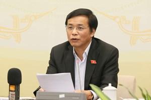 Kỳ họp thứ 8, Quốc hội khóa XIV: Thủ tướng và 4 Bộ trưởng sẽ trả lời chất vấn