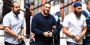 ĐỌC NHANH: Italy truy quét các băng nhóm tội phạm
