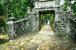 Nét đẹp làng cổ Lộc Yên