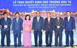 Hàng không thúc đẩy tăng trưởng du lịch vùng duyên hải miền Trung – Tây Nguyên