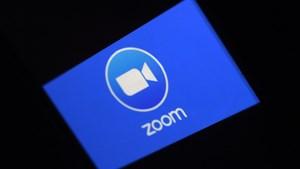 Ứng dụng hội nghị truyền hình Zoom gặp sự cố gián đoạn hoạt động