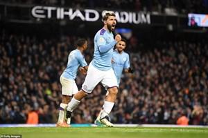 Man City vất vả giành chiến thắng trước tân binh Sheffield Utd