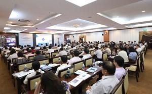 TP Hồ Chí Minh: Tập huấn về lĩnh vực trí tuệ nhân tạo cho lãnh đạo các sở, ban ngành