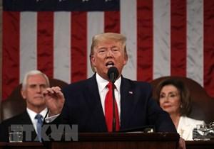 Ông Trump nói vừa 'trải qua thử thách kinh khủng' vì bị luận tội