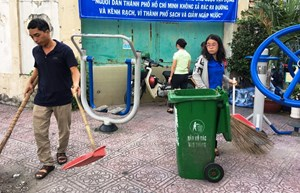 TP Hồ Chí Minh: Nhiều kênh, rạch trước nguy cơ xóa sổ