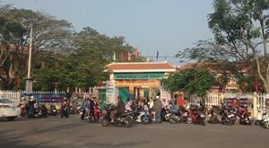 Quảng Nam: Học sinh, sinh viên nghỉ học đến hết ngày 22/3