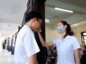 Quảng Nam: Học sinh, sinh viên tiếp tục nghỉ học đến 29/3