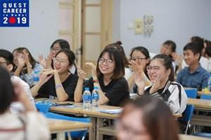 Trang bị kỹ năng làm việc với doanh nghiệp Nhật Bản cho sinh viên Việt Nam