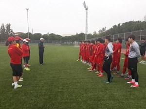 AFC đánh giá đội tuyển bóng đá nữ Việt Nam là niềm tự hào ở Đông Nam Á