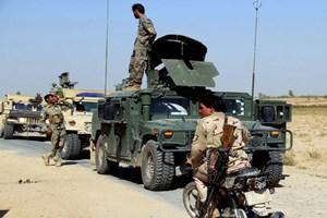Afghanistan: Giao tranh khiến 18 binh sỹ chính phủ thiệt mạng