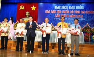 An Giang: Công tác giảm nghèo cho đồng bào dân tộc ngày càng được quan tâm