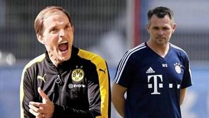 Ai sẽ là người kế nhiệm Carlo Ancelotti ở Bayern Munich?