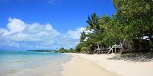 An Bàng lọt top 25 bãi biển đẹp nhất châu Á