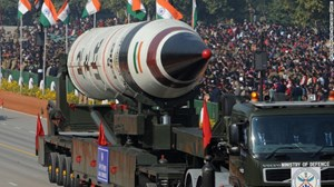 Ấn Độ thử nghiệm thành công tên lửa đạn đạo liên lục địa hiện đại nhất