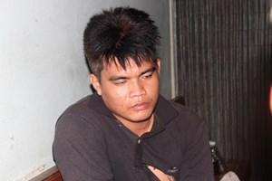An Giang: Ra tay sát hại người tình trong khách sạn