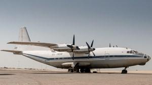 Sudan: Rơi máy bay vận tải quân sự, nhiều người thiệt mạng