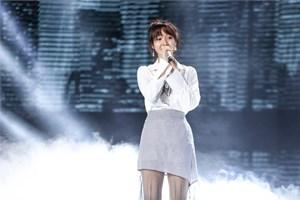 Jang Mi xuất hiện trên sân khấu Cặp Đôi Hoàn Hảo