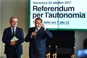 Ảnh hưởng từ Catalan, nhiều vùng của Italy đòi thêm quyền tự trị