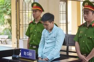 Y án 20 năm tù cho gã thanh niên hiếp dâm nữ sinh lớp 1