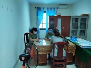 Quảng Nam: Xử phạt 45 triệu đồng những người tung tin thất thiệt về Covid-19