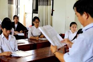 Quảng Nam chấn chỉnh tình trạng lạm thu trong các cơ sở giáo dục